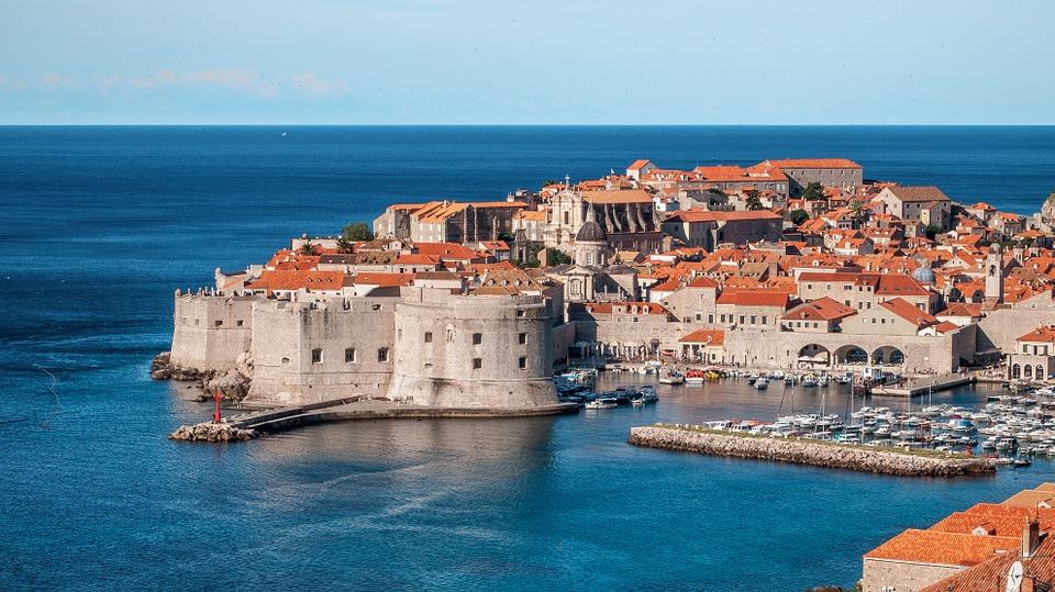 GOT Dubrovnik walking tour Kings landing tour