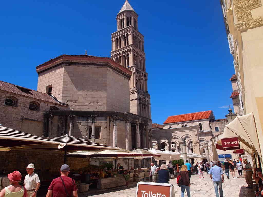 Best trips Croatia week trip from Zagreb