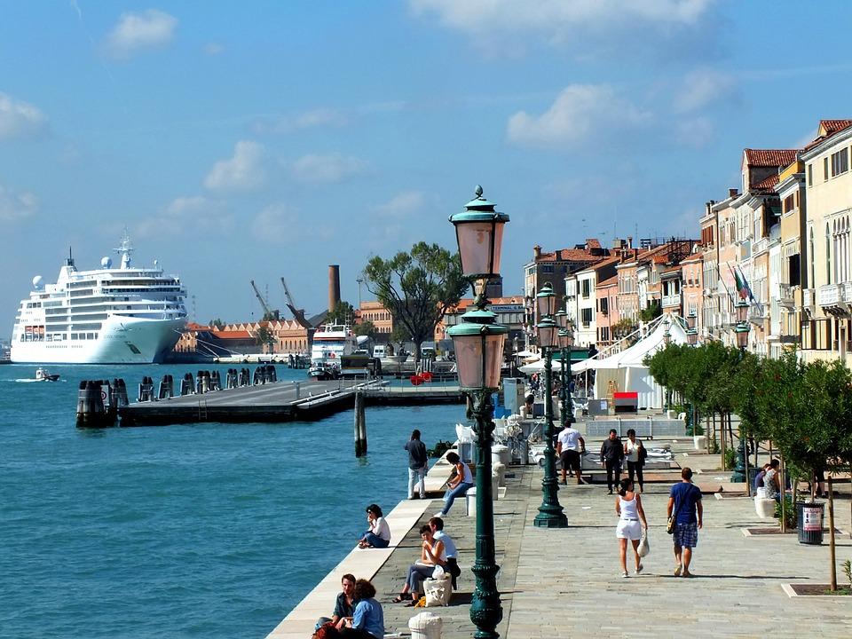 Krstarenje Zapadnim Mediteranom Costa Smeralda 2019