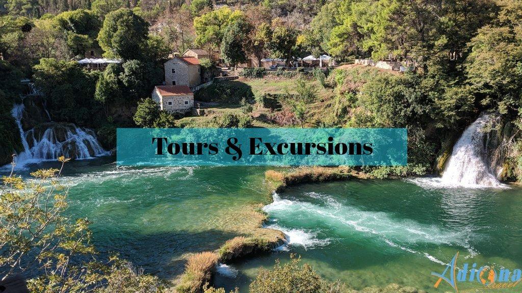 Split Tours Excursions