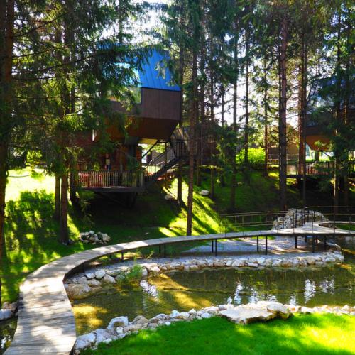 Plitvice Holiday Resort Smještaj 2019
