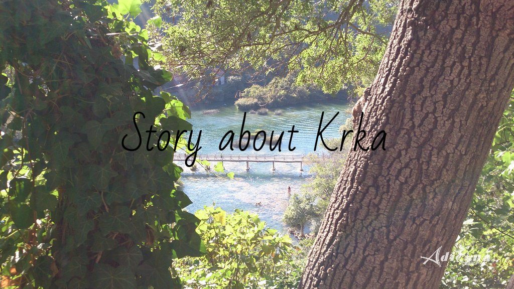 Krka Excursions from Split town Croatia