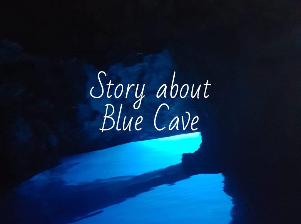 Blue Cave tour from Croatia Split