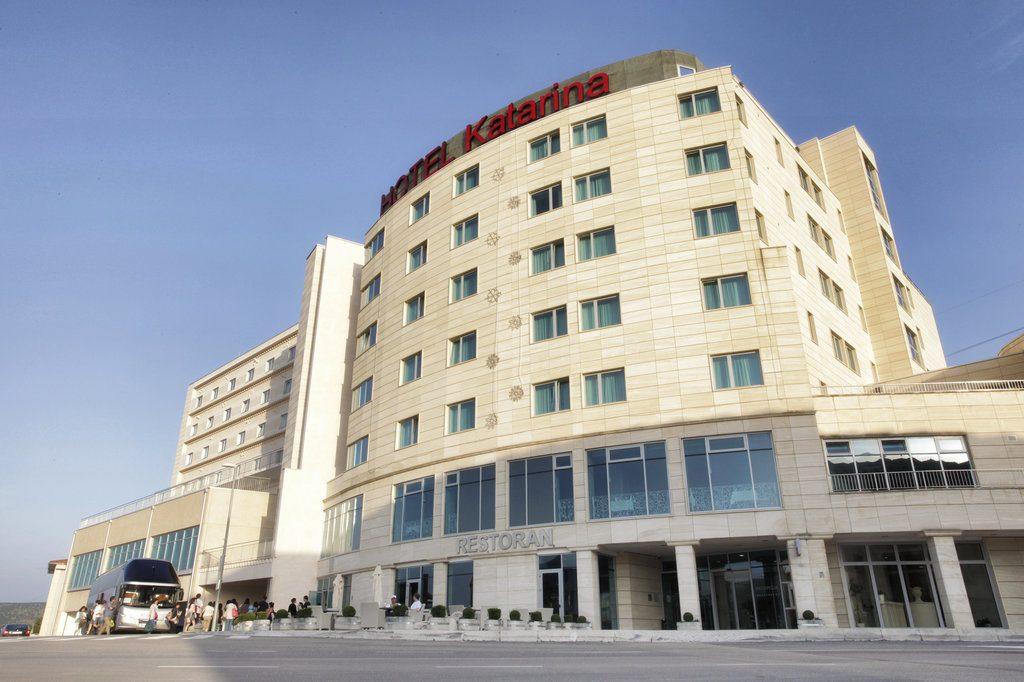 Hotel Katarina Dugopolje Split ponude
