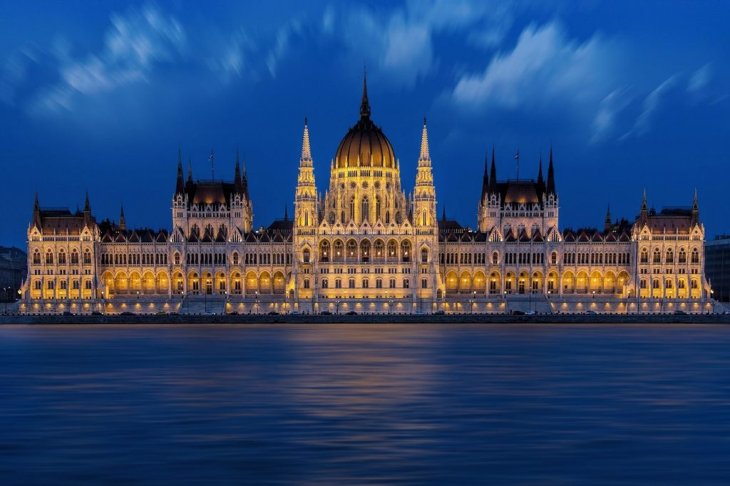 Putovanje u Budimpeštu iz Splita 2019