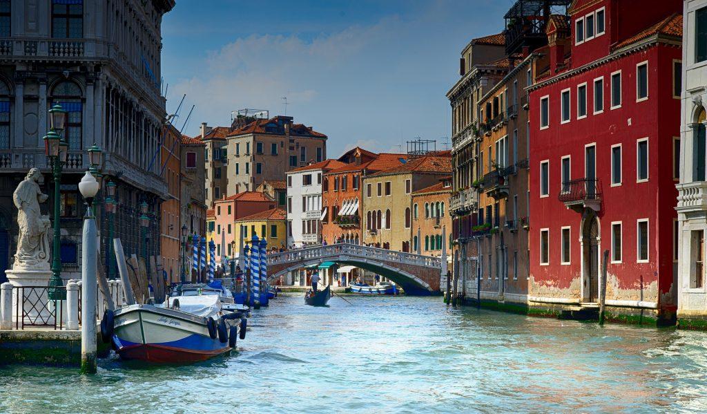 Putovanje u Veneciju polazak iz Splita 2019