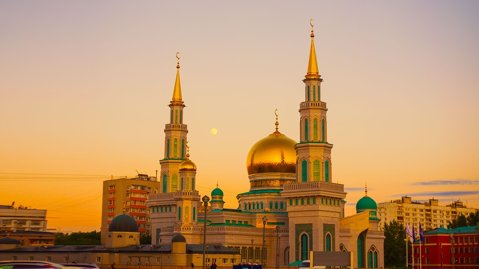Putovanje Rusija iz Zagreba 2019 2020