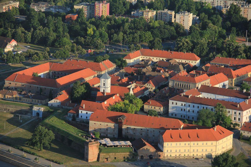 Jednodnevni put u Kopački rit i Osijek