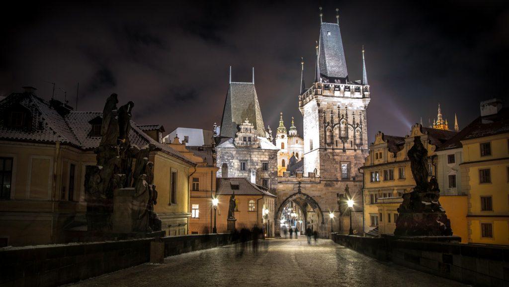 Advent u Pragu polazak iz Zagreba 2019