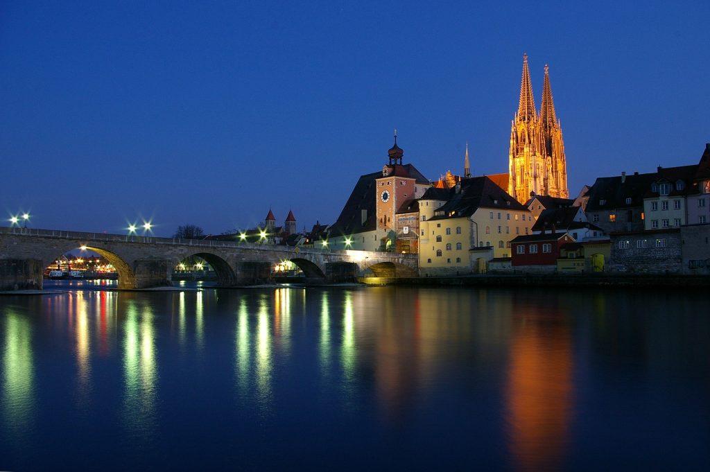 Novogodišnje putovanje u Bavarsku iz Zagreba