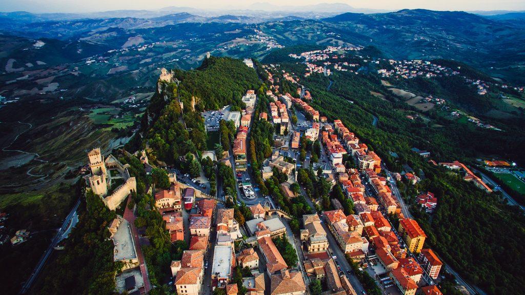 Adventsko putovanje u San Marino, Riminiju i Ravenni 2019