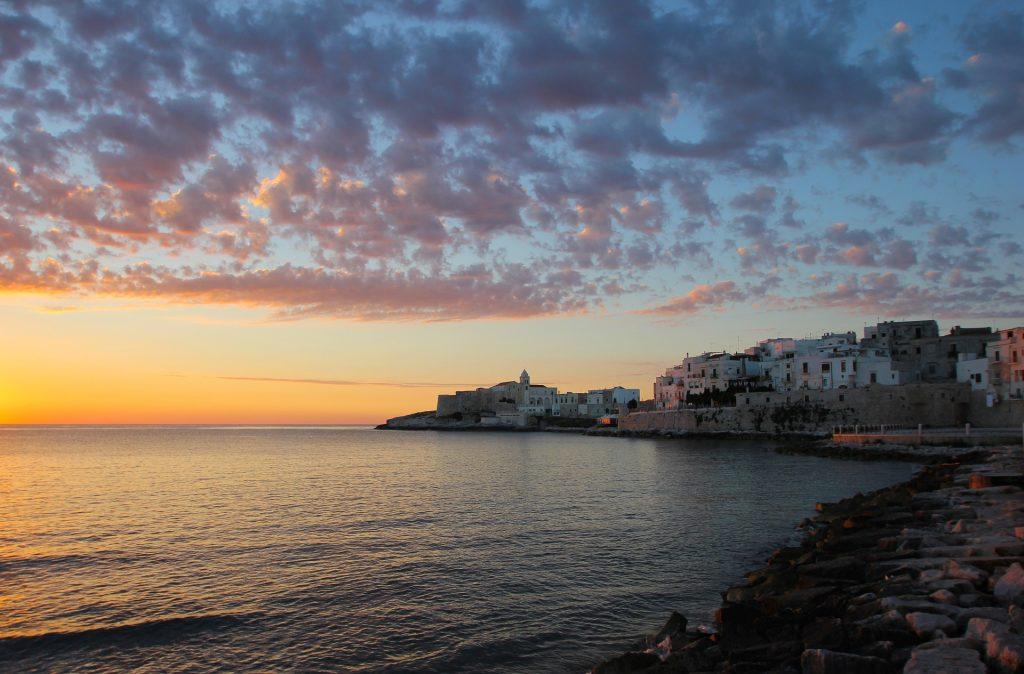 Putovanje u Apuliju polazak iz Splita 2019