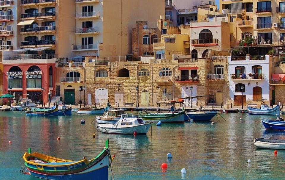 Putovanje Malta Nova Godina 2020 iz Zagreba