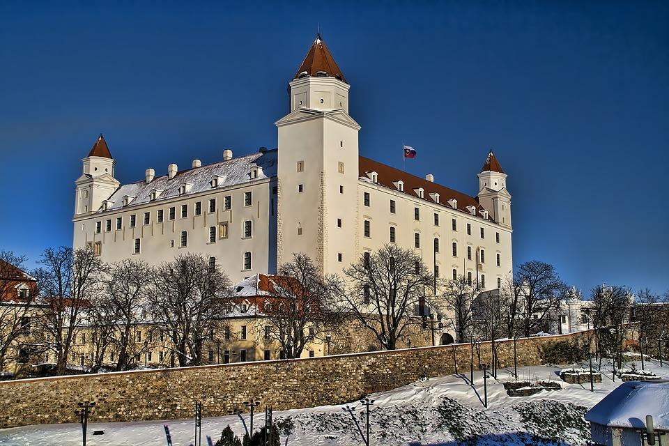 Advent Bratislava Beč iz Splita 2019