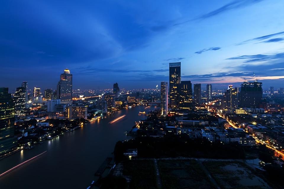 Putovanje Tajland Gurmanska tura iz Zagreba 2019