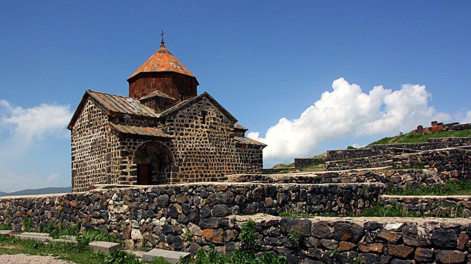 Armenija Gruzija putovanje 2020 iz Splita