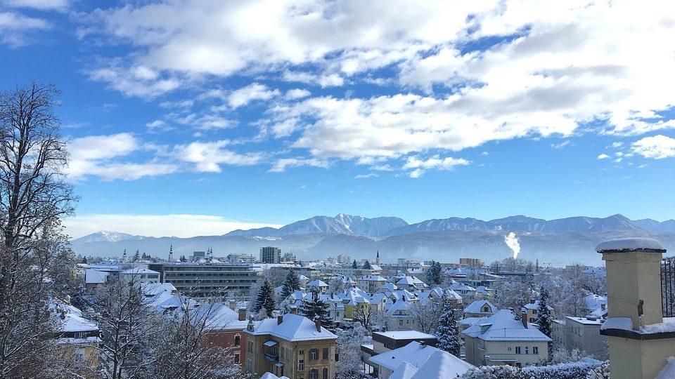 Advent Klagenfurt Pyramidenkogel iz Zagreba 2019