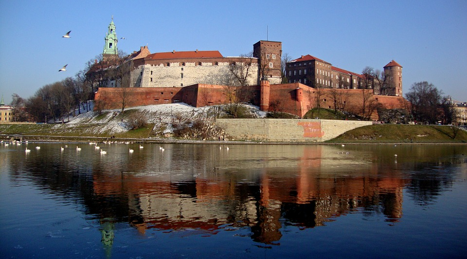Hodočašće Poljska iz Dubrovnika 2020