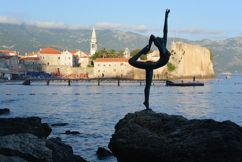 Nova Godina Dubrovnik Crna Gora iz Zagreba 2020