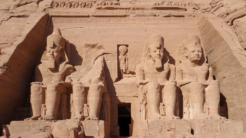 Egipat putovanje iz Splita 2020 Krstarenje Nilom