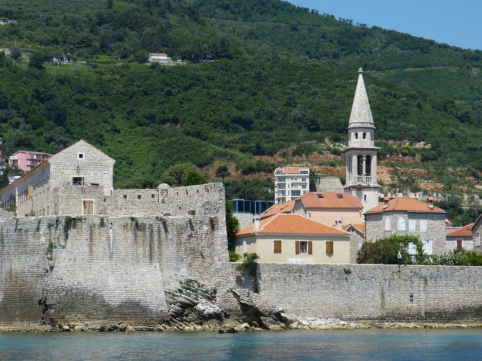 Nova Godina Budva Crna Gora 2020 iz zagreba