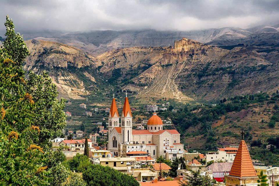 Putovanje Libanon Bejrut 2020 iz Zagreba