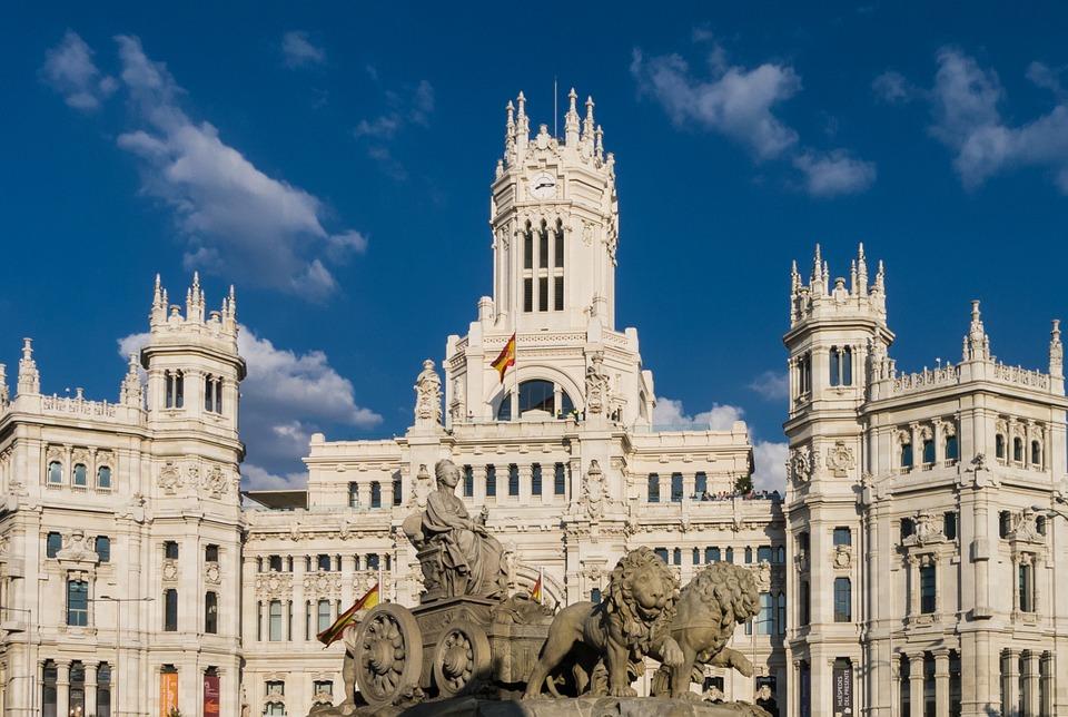 Putovanje Madrid 2020 iz Zagreba