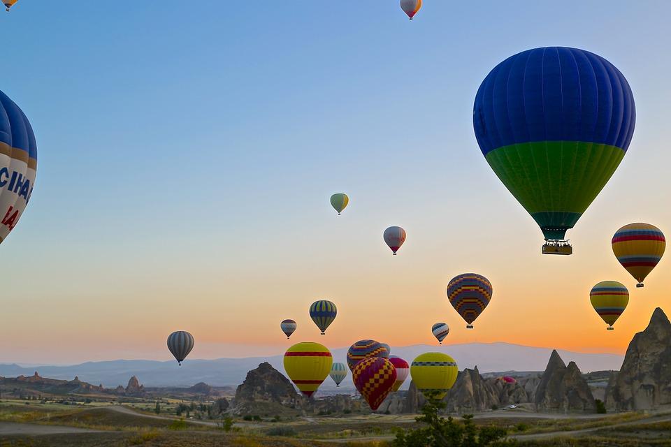 Putovanje Turska iz Splita 2020 avionom