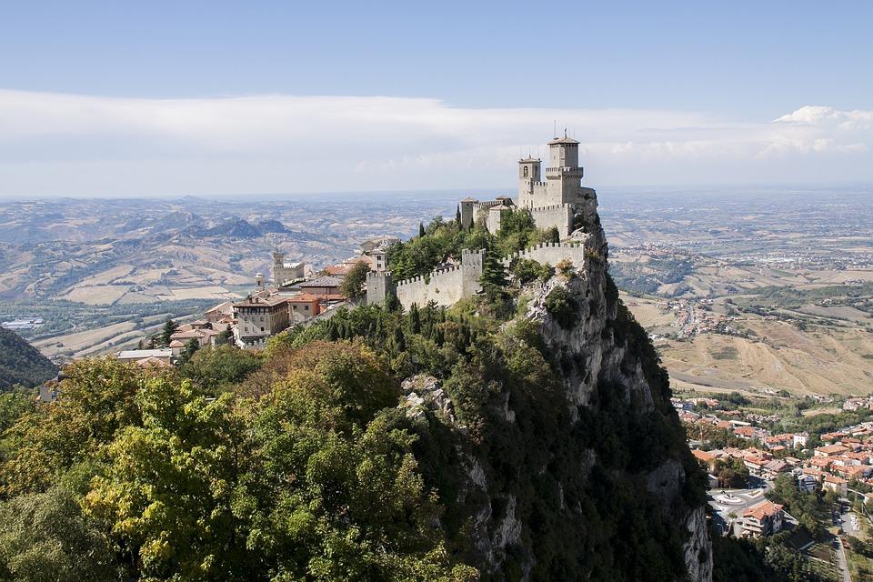 Putovanje San Marino Ferrara Bologna iz Splita