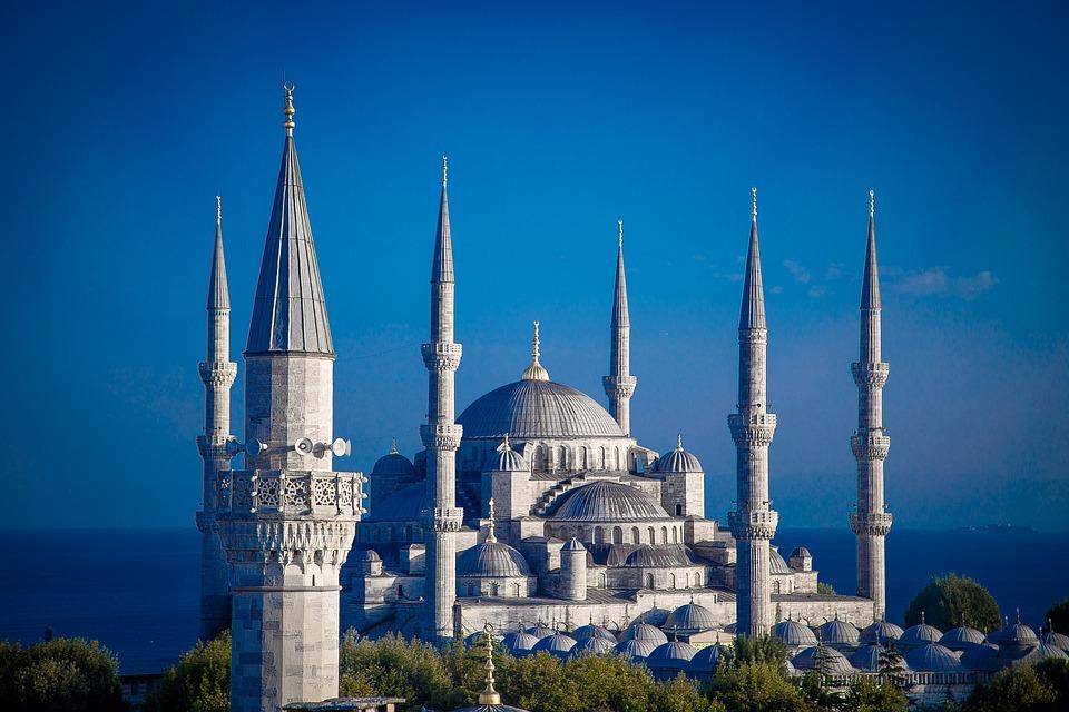 Istanbul putovanje 2020 iz Zagreba