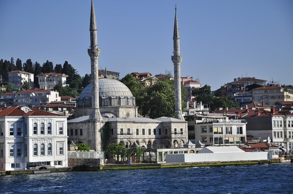 Putovanje Istanbul iz Zagreba 2020