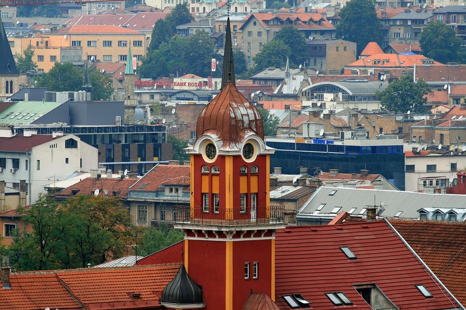 Putovanje Sarajevo iz Zagreba 2020 GARANTIRANO