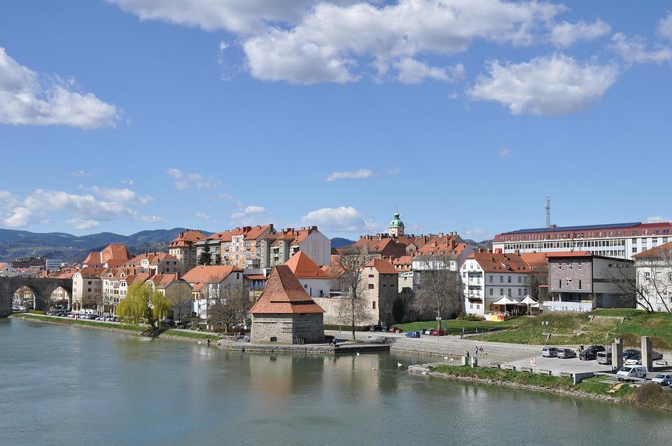 Put među krošnjama Maribor iz Zagreba
