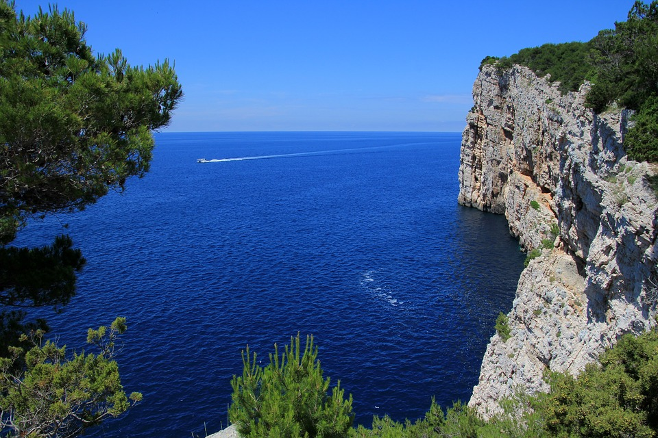 Jednodnevni izlet park prirode Telašćica iz Splita