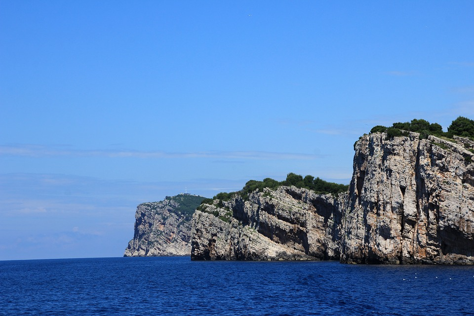 Jednodnevni izlet NP Kornati iz Splita