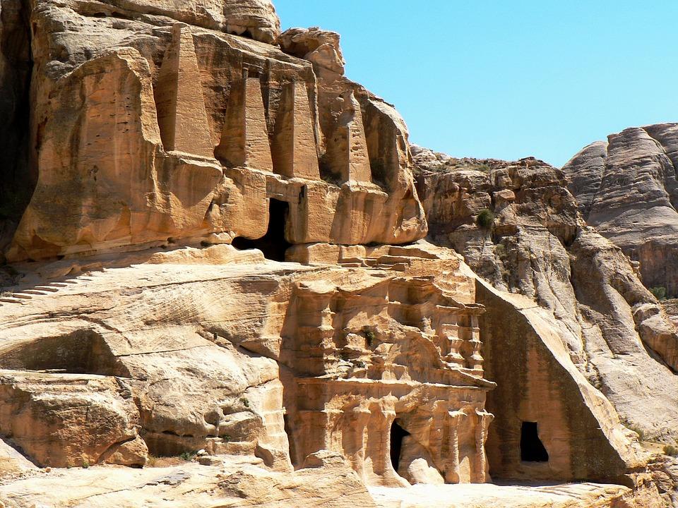 Putovanje Jordan Egipat iz Splita 2021